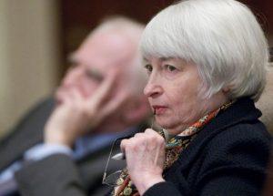 ФРС не повышает ключевую ставку