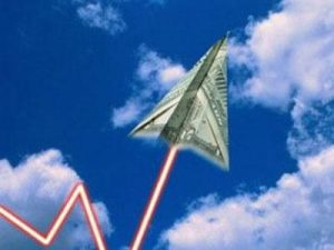 Курс доллара стремиться к максимуму