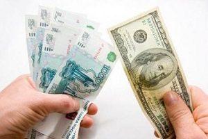 Курс пары USD/RUB - коррекция среды