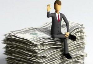 Скоро доллар достигнет отметки 70 рублей