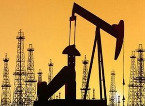 На 31 августа нефть снова дешевеет