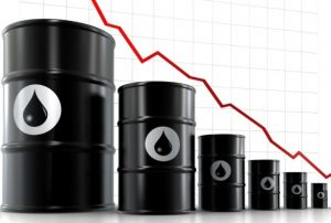 Падает стоимость нефти 3 августа 2015