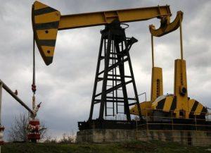 Нефть марки Brent тестирует уровень поддержки