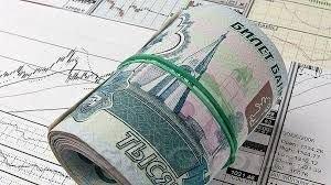 Пара USD/RUB тестирует отметку в 65 рублей
