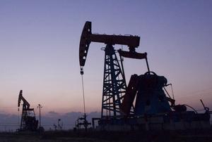 Коррекция на рынке нефти после роста