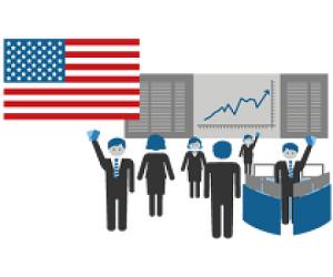 Как проходит американская сессия Форекс
