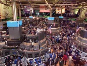 7 сентября американская и канадская биржи закрыты