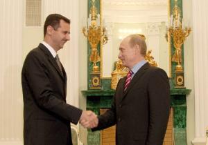 Может ли Москва оказать военную поддержку Асаду?