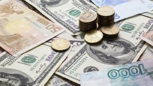 Повышение ЦБ РФ курсов европейской и американской валют