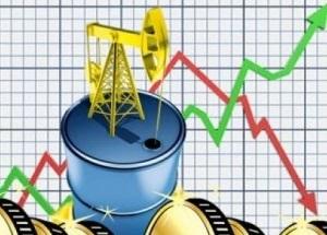 Прогнозы по нефти и рублю на ближайшее время