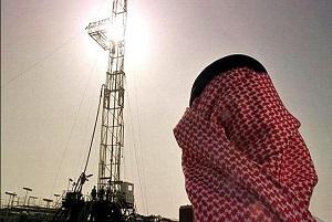 Нефтяные запасы Саудовской Аравии