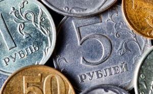 Рост рубля продолжается
