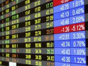 Отечественные акции на 14 октября снизились