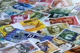 Вероятность роста курса рубля сохраняется