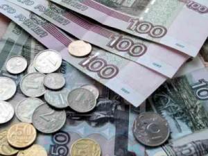 Кто внешне давит на рубль