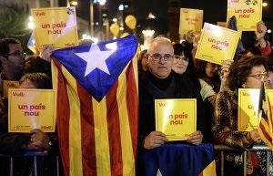 Независимая Каталония