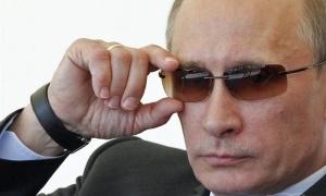 Президент России самый влиятельный человек на Земле