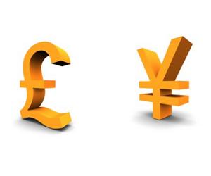 Особенности валютной пары фунт-йена