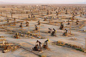 Обвал нефтяных котировок
