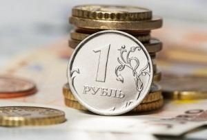 Попытки рубля стабилизироваться