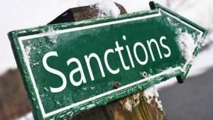 Как санкции вияют на экономику России