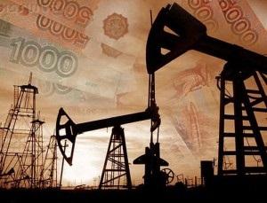 Рубль, доллар и нефть