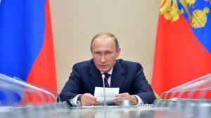 Что сказал Путин об экономике РФ