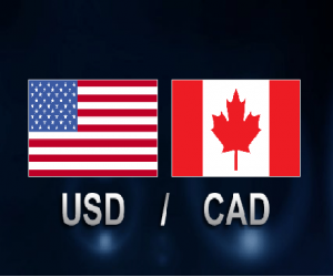 Особенности валютной пары доллар-канадский доллар