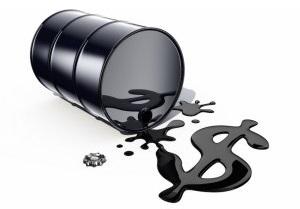 """Рубль дешевеет вместе с """"черным золотом"""""""