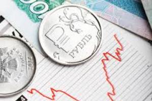 Какой прогноз по рублю на понедельник