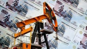 Нефть дает шанс рублю