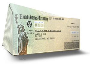 РФ уменьшила вложения в американские гособлигации