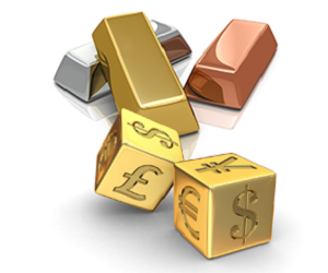 Выбор валюты для работы на Форекс