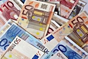 Укрепление евро