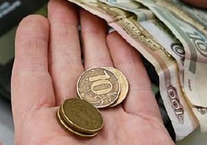 Вероятно, что рубль укрепится