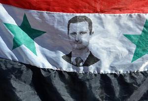 Асад согласен приостановить военные действия