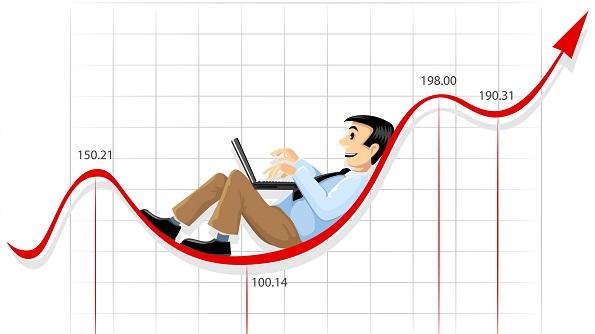 Примерные доходы трейдеров бинарного рынка