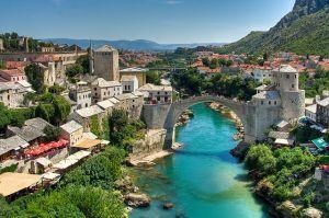 Босния и Герцеговина хотят присоединиться к ЕС