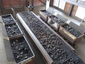 Кризис в угольной отрасли