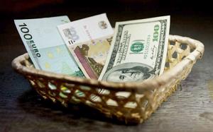 Новые максимумы рубля