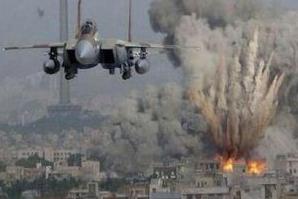 Стоимость операции ВКС в Сирии