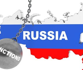 Цели санкций против РФ