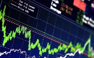 Торги среды на фондовой бирже