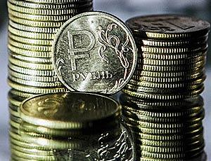 Рубль растет после решения ЦБ по ставке