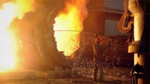 Антидемпинговые пошлины на российскую сталь