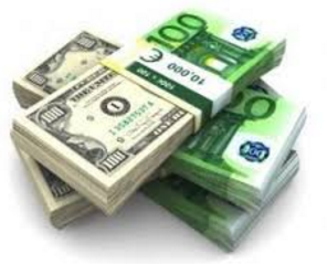 Стабилизация пары евро/доллар