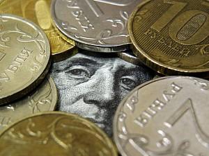 После праздников стоит ждать укрепление рубля
