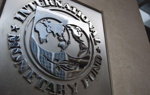 Прогноз МВФ по России