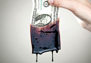 Рост котировок нефти