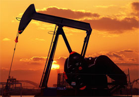 Коррекция по нефти